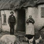 Zwykli ludzie, zwykły dom? Tak do nie dawna żyło 90 procent społeczeństwa...