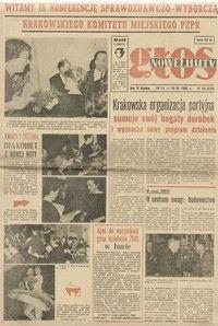 """""""Jak się żyło za komuny..."""" to kolejny artykuł publikowany przez nas w ramach współpracy z Muzeum Historycznym Miasta Krakowa. Dzieje Nowej Huty i jej mieszkańców możecie poznać zwiedzając Rozproszone Muzeum Nowej Huty."""