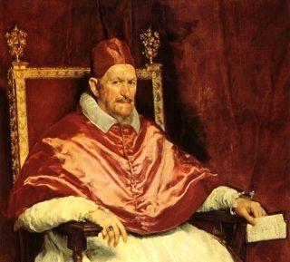 Innocenty X. Papież, który zalegalizował małżeństwa homoseksualne... zupełnie bezwiednie.