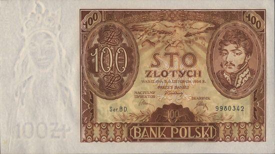 Wystarczyła równowartość takich banknotów i już miejsce w niebie pewne. To ci dopiero interes.
