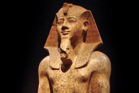 Amenhotep II. Najbardziej wysportowany spośród faraonów?
