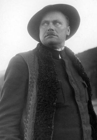 Wacławowi Krzeptowskiemu marzyło się wystawieniu góralskiej jednostki SS.