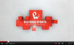 Historia sportu - serial na youtube.com