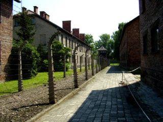 Obóz w Auschwitz powstał dużo wcześniej, niż mogłoby się wydawać...