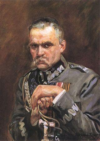Przejmując władzę w 1926 r. Józef Piłsudski głosił sanację moralną, niestety nawet jego najbliżsi współpracownicy nie potrafili oprzeć się pokusie.