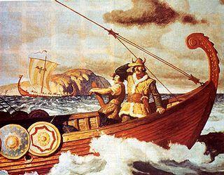 Wikingowie byli wielkimi miłośnikami sportu, który pozwalał im utrzymać dobrą formę, tak potrzebną podczas ich wypraw