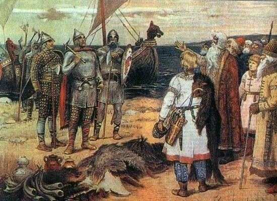 Wikingowie bardzo dbali o sprawność fizyczną. Nie ma się zresztą czemu dziwić, w końcu właśnie od niej zależało ich życie w trakcie licznych wypraw handlowych i łupieskich.