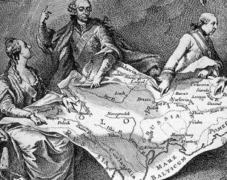 Zdaniem Friedmana Niemcy na nowo sprzymierzą się z Rosją. To zaś wepchnie Polskę w ramiona Ameryki...