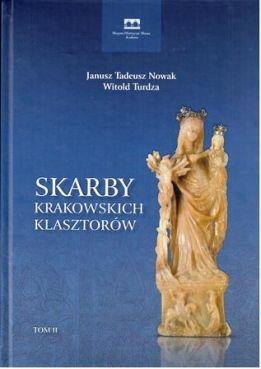 """Artykuł powstał między innymi w oparciu o książkę """"Skarby krakowskich klasztorów"""" wydaną przez Muzeum Historyczne Miasta Krakowa."""