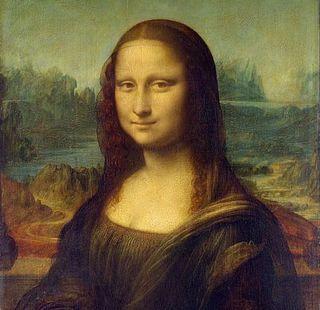 """""""Mona Lisa"""". Najbardziej znany obraz na świecie. 21 sierpnia 1911 r. nikt nawet nie zauważył, że zosta skradziona"""