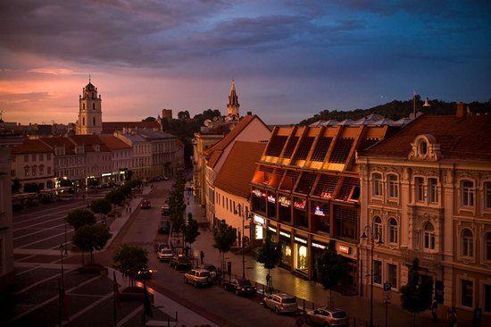 Wilno. Takie piękne i spokojne miasto. Kto by się spodziewał, że to właśnie tam w międzywojennej Polsce działała największa organizacja przestępcza?