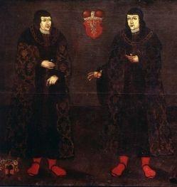 Stanisław i Janusz. Ostatni książęta mazowieccy.