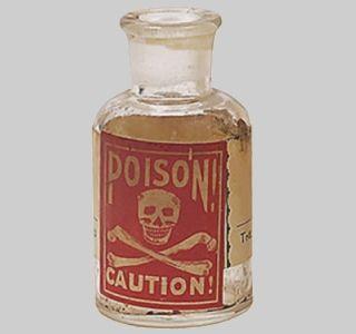 Uniwersalne lekarstwo na każdą chorobę...