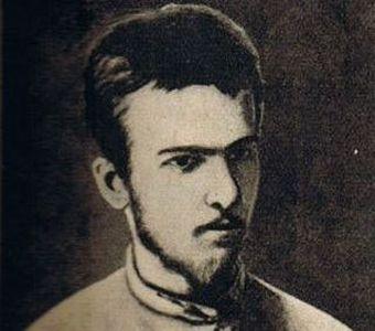 Piłsudski dla miłości był nawet gotów nawet ukorzyć się przed carską administracją. Zdjęcie wykonane po aresztowaniu przez Ochranę.