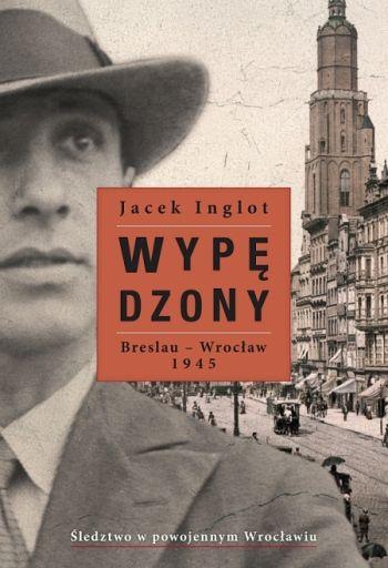 """Jacek Inglot, """"Wypędzony"""" (Erica 2012)."""