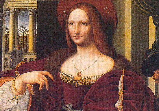 Izabela Aragońska musiała nieźle się natrudzić, aby skłonić Gian Galeazza do spełnienia jego małżeńskich obowiązków.