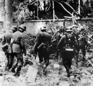 W bezpośrednich atakach na Westerplatte wzięło udział ok. 570 niemieckich żołnierzy i policjantów.