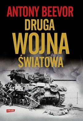 """Artykuł powstał głównie w oparciu o książkę Antony'ego Beevora """"Druga wojna światowa"""" (SIW Znak 2013)"""