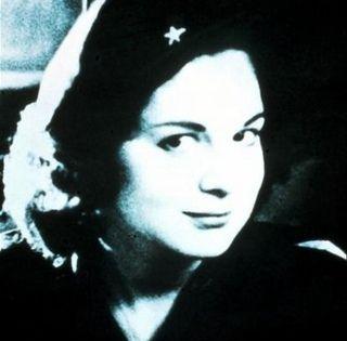 Piękna Marita Lorenz od razu wpadła w oko Fidelowi Castro