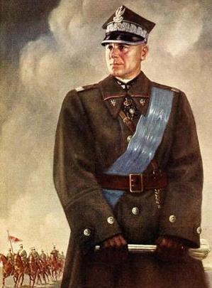 Znaczną rolę w popularyzacji legendy obrony Westerplatte miał marsz. Śmigły Rydz, który odznaczył każdego z westerplatczyków orderem Virtuti Militari.