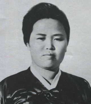 Matka Kim Dzong Ila była dość specyficzna...