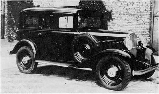 W 1936 r. mało kogo w Polsce było stać nawet na zakup Fiata 508, który kosztywał prawie 5500 złotych. Jeżeli dołożymy do tego wysokie koszty eksploatacji, okaże się, że na samochód mogli pozwolić sobie tylko najbogatsi mieszkańcy II RP.
