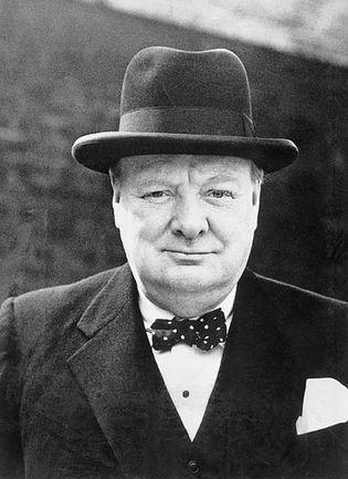Winston Churchill nie mógł dopuścić, aby Malta wpadła w niemieckie ręce.