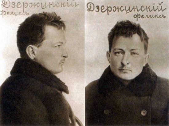 Feliks na zdjęciu Ochrany z 1902 roku. Trochę mu się przytyło, ale wciąż przystojny! (Wikimedia Commons, domena publiczna).