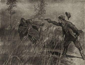Zabójca wiarołomenej żony w międzywojennej Polsce nie musiał obawiać się społecznego ostracyzmu.
