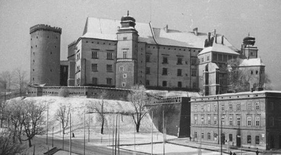 Początkowo plan zamachu na Koppego zakładał, że zostanie on zastrzelony przez snajpera, gdy będzie wsiadał do samochodu na dziedzińcu Zamku Królewskiego na Wawelu, gdzie mieszkał. Ostatecznie dowództwo Armii Krajowej zdecydowało się na inny wariant.