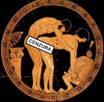 My mamy Playboya. Grecy mieli wazy...