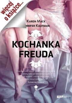 """Inspiracją do napisania artykułu była powieść """"Kochanka Freuda"""" autorstwa Karen Mack i Jennifer Kaufman."""