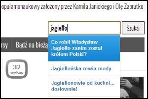 news-wyszukiwarka