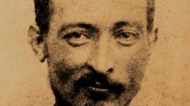Feliks Dzierżyński. Fragment okładki