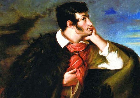 Biorąc pod uwagę, jaką miał rodzinę, aż trudno uwierzyć, że nie zachował się żaden portret Mickiewicza z porządnym facepalmem...