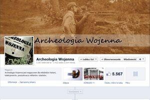 Archeologia Wojenna