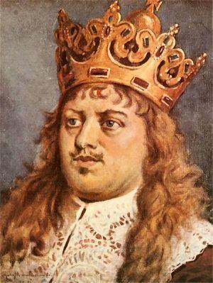 W 1672 roku stało się jasne, że Michał Korybut Wiśniowiecki wdepnął w naprawdę wielki... problem.