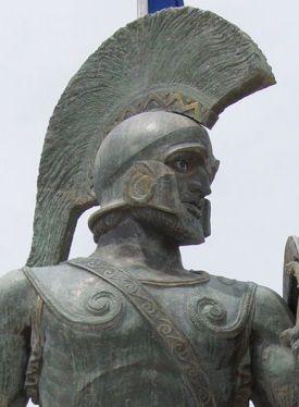 Gdyby mężny Leonidas usłyszał o seksualnym strajku Spartanek, padłby na niego blady strach