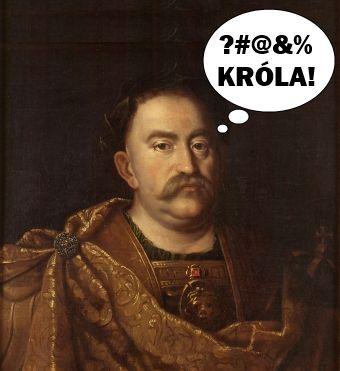 Możemy tylko zgadywać, co chodziło po głowie Sobieskiemu w 1672 roku...