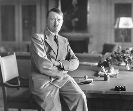 02. Adolf Hitler Bundesarchiv