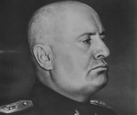 07. Mussolini