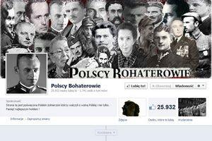 Polscy bohaterowi