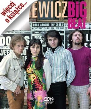 """Artykuł powstał w oparciu o książkę """"Big-beat"""" Marka Karewicza i Marcina Jacobsona (Wydawnictwo SQN 2014)."""