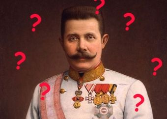 Gdzie znaleźć żonę? No gdzie? Gdzie? Te myśli zaprzątały głowy ludzi z otoczenia habsburskiego arcyksięcia.