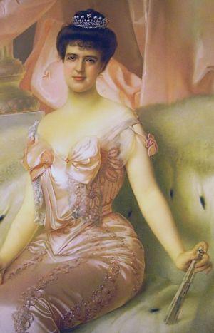 Helena Orleańska. Plotkarze twierdzili, że to ona zostanie przyszłą cesarzową Austrii. I wszystko byłoby pięknie, gdyby nie sprawiała, że arcyksiążę czuł się jak na klasówce z francuskiego.