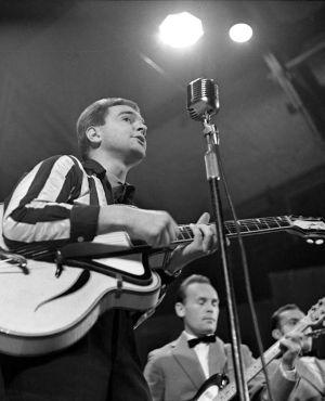 Zespół Rhythm&Blues w akcji (1959).