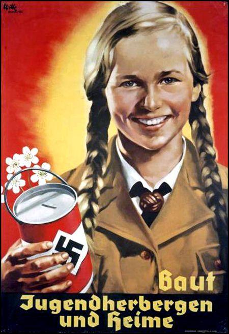 Złotóweczka dla Hitlera? Czy Polacy naprawdę byliby gotowi wspierać nazistów?