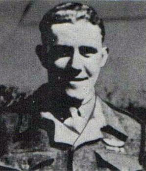 Sierżant Jack Terry był jednym z tych, którzy mieli wedrzeć się do budynku, w którym rzekoma znajdował się Erwin Rommel.