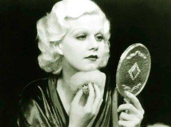 To nie Marylin Monroe, tylko Jean Harlow zawojowała Hollywood dla blondynek!