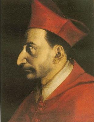 10 dni postu o chlebie i wodzie! Taką karę za rozmawianie w kościele zarządził w 1576 roku Karol Boromeusz.